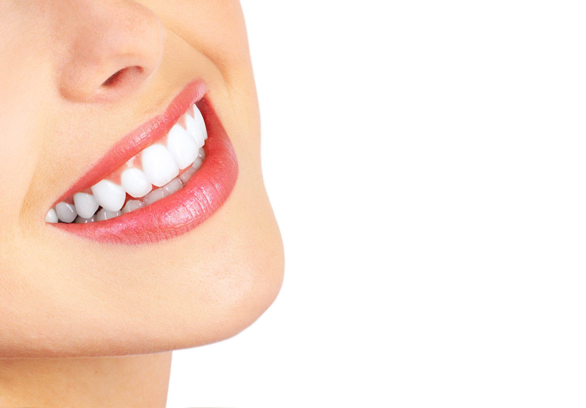 bělení zubů bez rizika