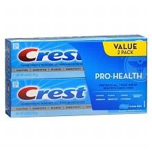 Bělicí a ochranná zubní pasta Crest PRO-HEALTH