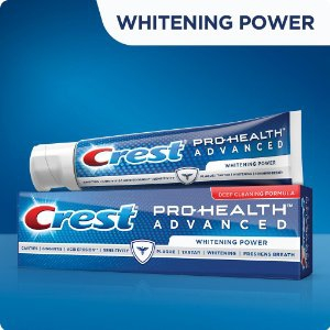 Bělicí zubní pasta Pro-Health ADVANCED WHITENING POWER
