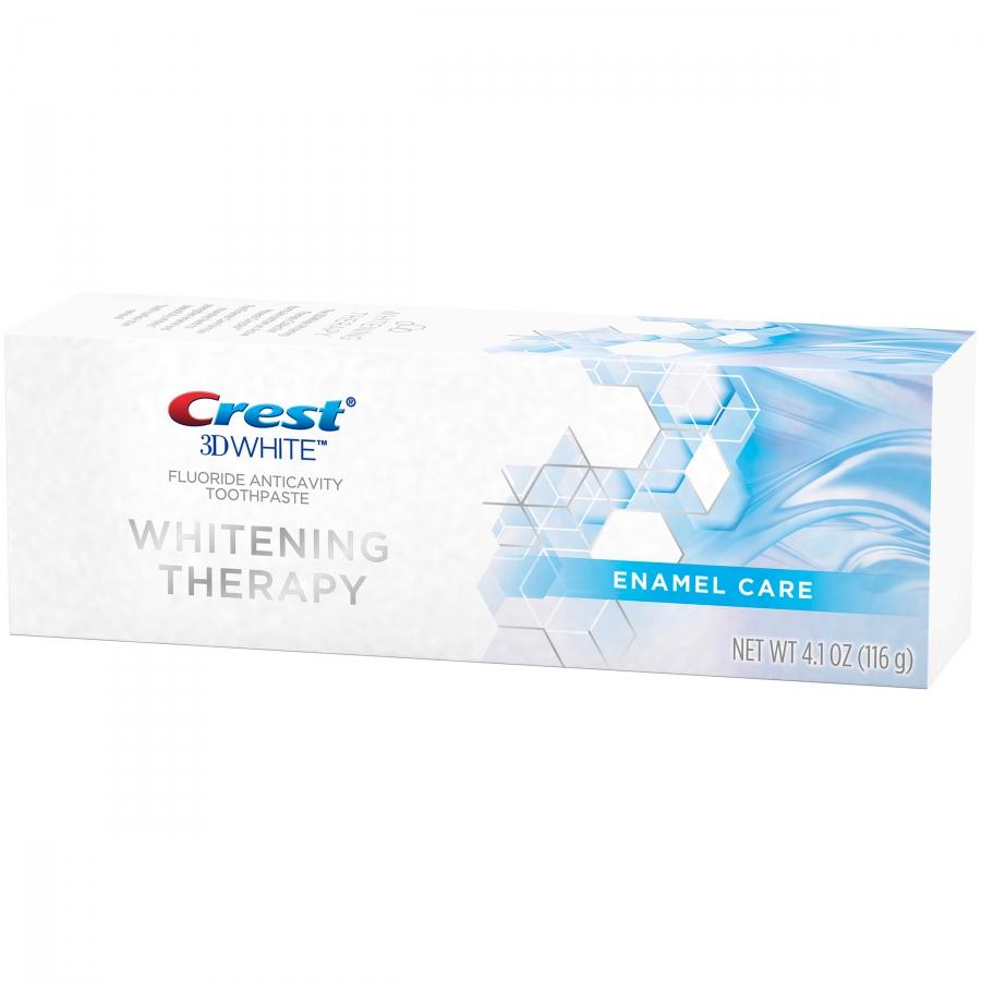 Bělicí zubní pasta Crest 3D WHITE Whitening Therapy ENAMEL CARE