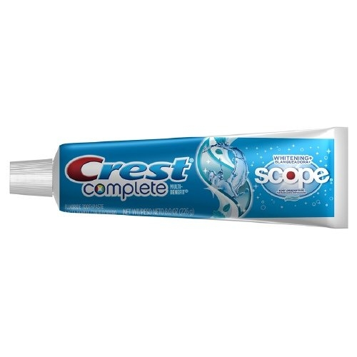 Zubní pasta Crest Scope PEPPERMINT