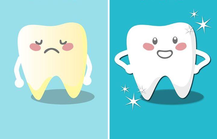 Jak mít zdravé zuby