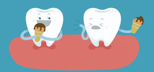 Jak léčit citlivé zuby