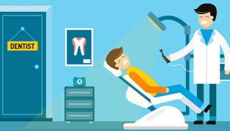 Jak prekonat strach ze zubaře