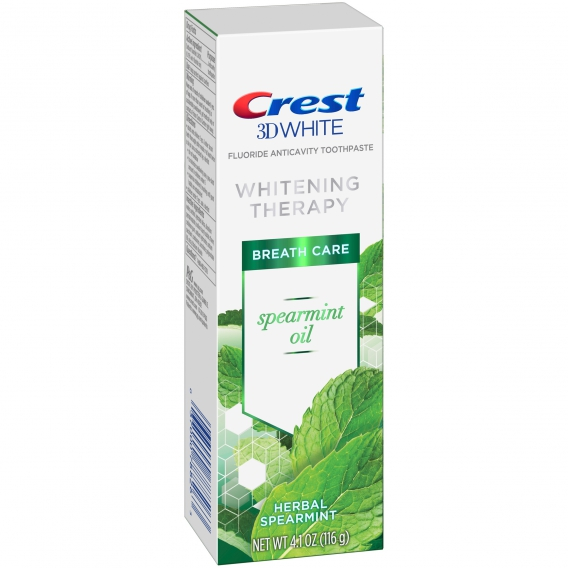 Bělicí zubní pasta Crest Whitening Therapy SPEARMINT OIL