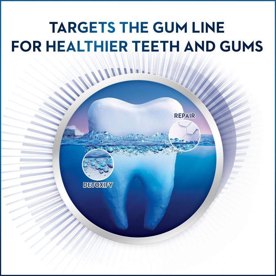 Zubní pasta na zánět dásní GUM & ENAMEL REPAIR